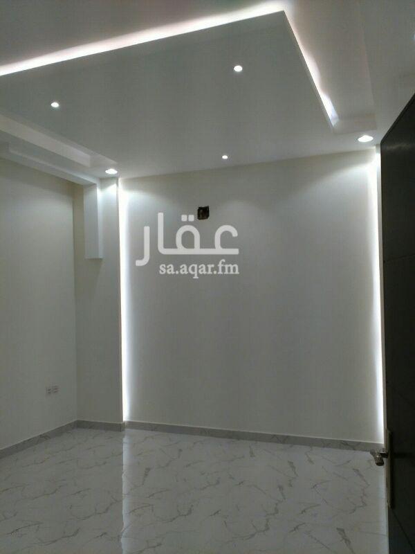 دور للإيجار فى طريق الأمير محمد بن سعد بن عبدالعزيز ، حي الملقا ، الرياض 8