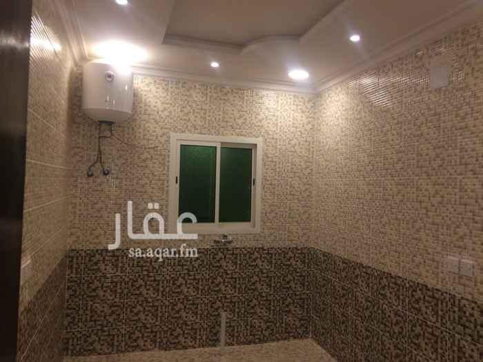 دور للإيجار فى شارع علي البجادي, الرمال, الرياض 6