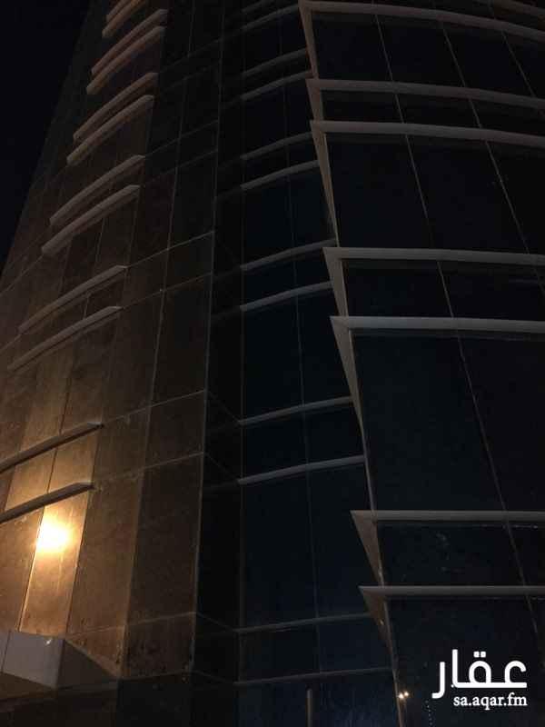 عمارة للبيع فى طريق الملك فهد الفرعي, الملقا, الرياض صورة 1