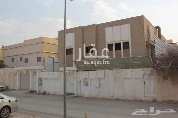 فلل للبيع فى الرياض حي الرحمانية