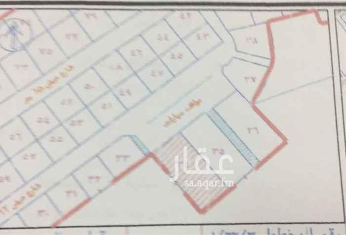 ارض للبيع في حي العمرة الجديدة في مكه