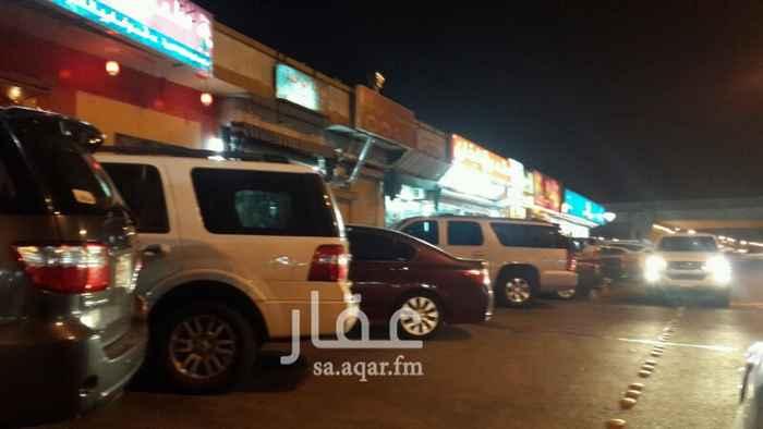 أرض للإيجار فى حي العوالي ، مكة صورة 1