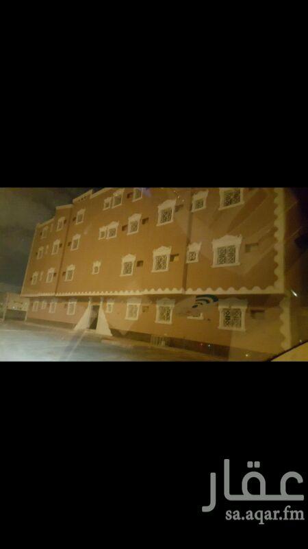 شقة للبيع فى طريق جدة ، حي هجرة لبن ، الرياض صورة 1