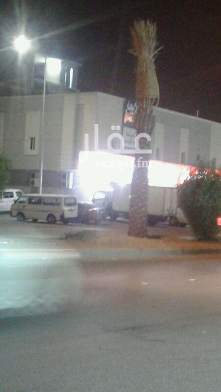 عمارة للإيجار فى شارع النسار ، حي اليرموك ، الرياض 0