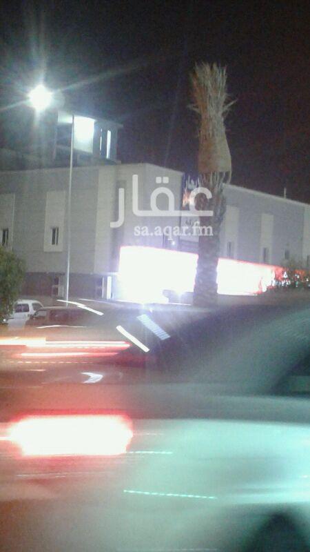 عمارة للإيجار فى شارع النسار ، حي اليرموك ، الرياض 01