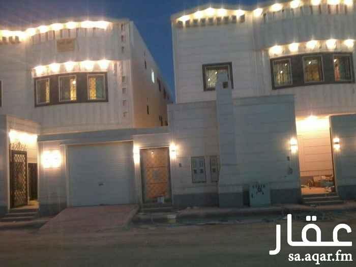 فيلا للبيع فى شارع الحسين الهاشمي ، حي طويق ، الرياض صورة 1