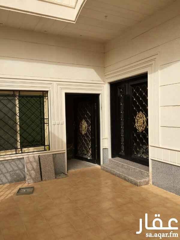 فيلا للبيع فى شارع الحسين الهاشمي ، حي طويق ، الرياض صورة 7