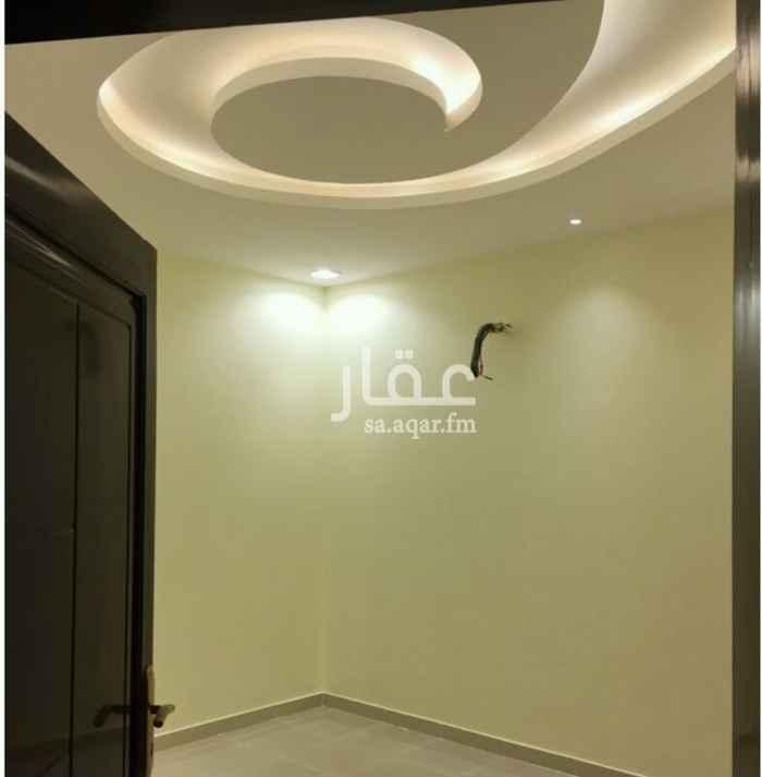 شقة للإيجار فى شارع سعيد بن الحارث الانصارى ، حي الملك فهد ، المدينة المنورة 61