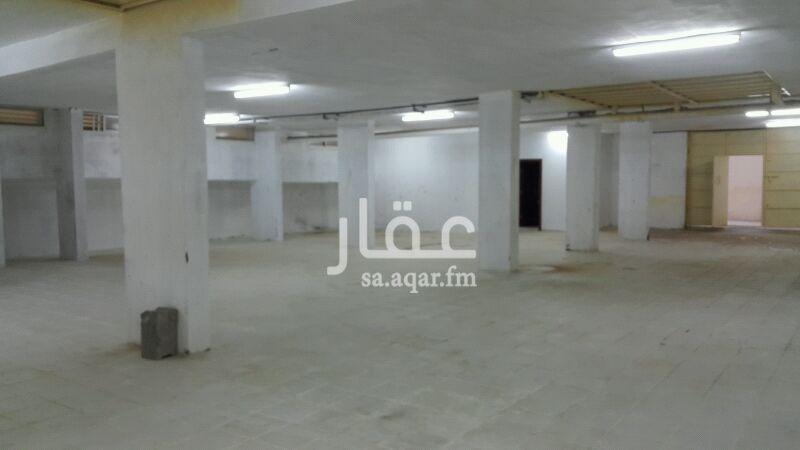 مستودع للإيجار فى شارع مليكة بنت صخر ، حي الدفاع ، المدينة المنورة 01