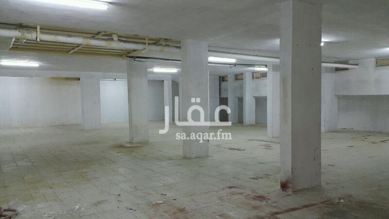 مستودع للإيجار فى شارع مليكة بنت صخر ، حي الدفاع ، المدينة المنورة 2
