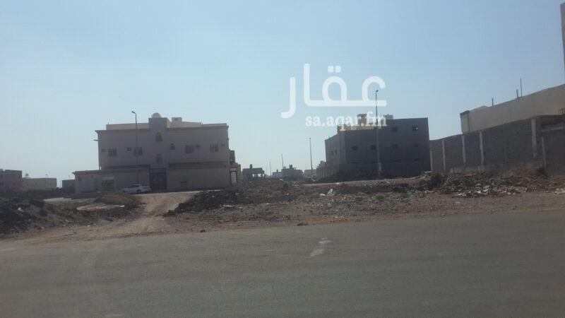 ارض للبيع في حي الملك فهد في المدينة