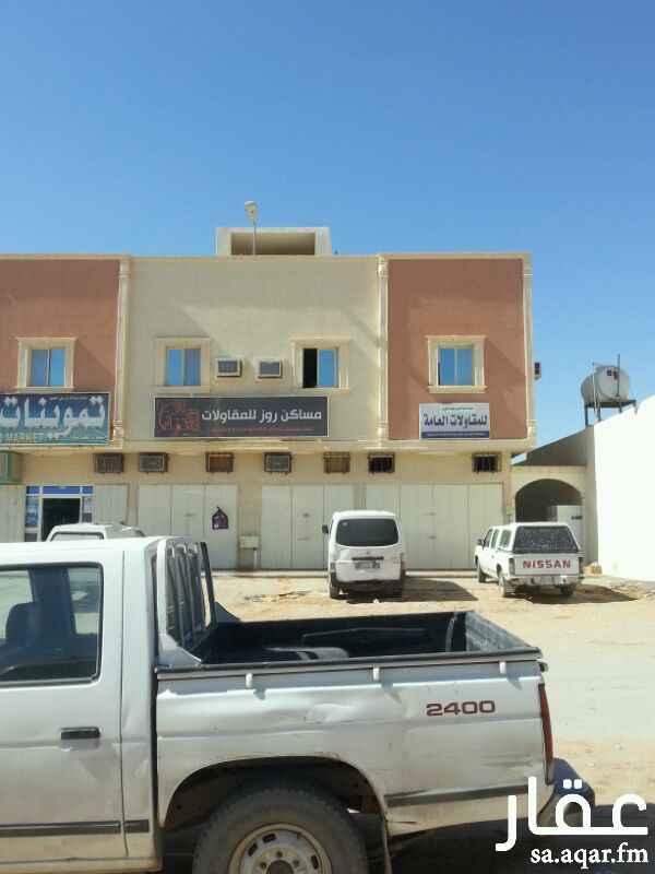 عمارة للبيع فى حي الجنادرية ، الرياض 0
