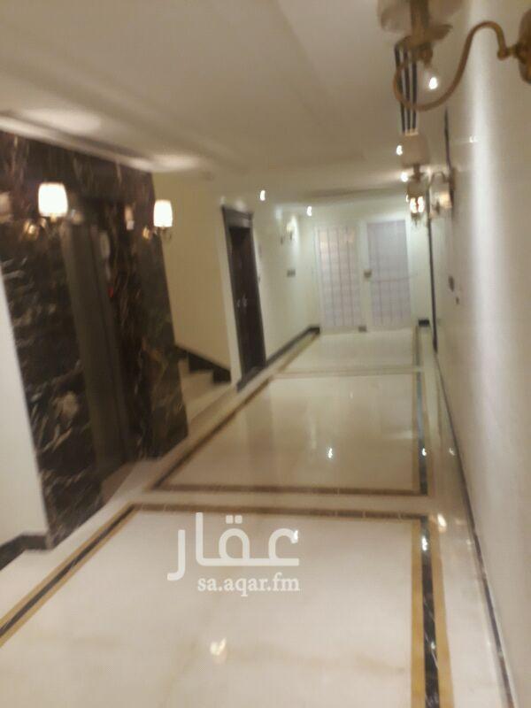 شقة للإيجار فى شارع الفجر ، حي الياسمين ، الرياض صورة 1