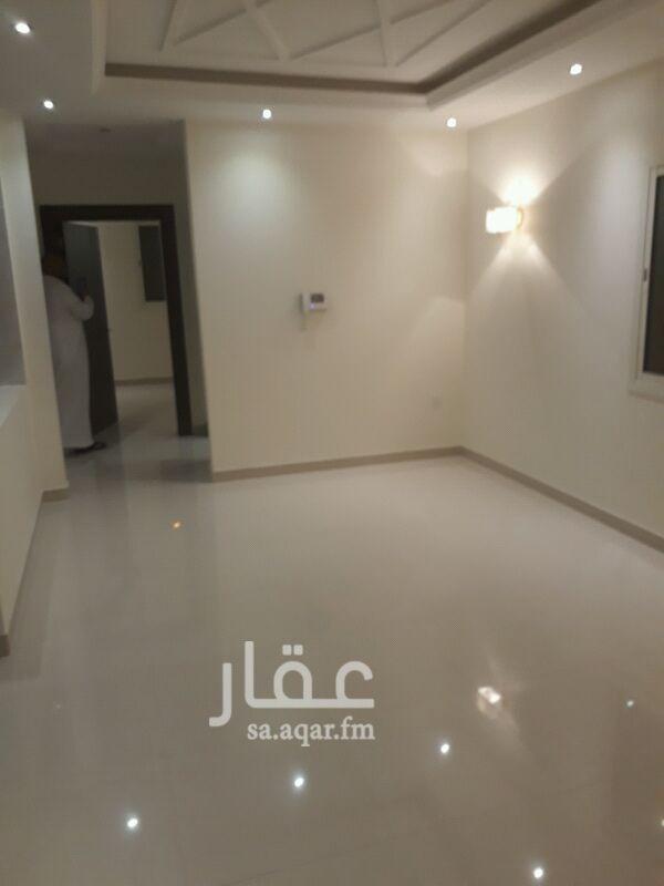 شقة للإيجار فى شارع الفجر ، حي الياسمين ، الرياض صورة 4