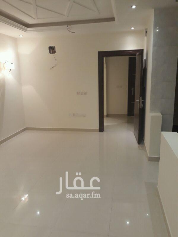شقة للإيجار فى شارع الفجر ، حي الياسمين ، الرياض صورة 9