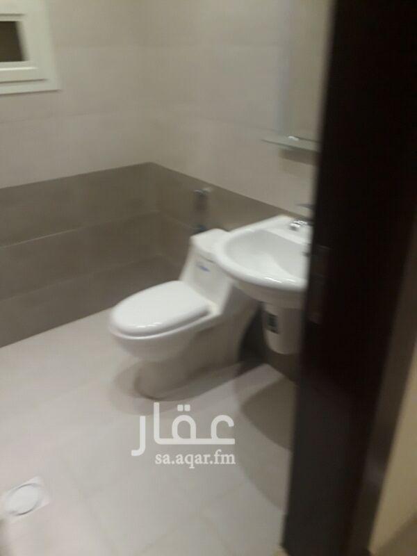 شقة للإيجار فى شارع الفجر ، حي الياسمين ، الرياض صورة 11