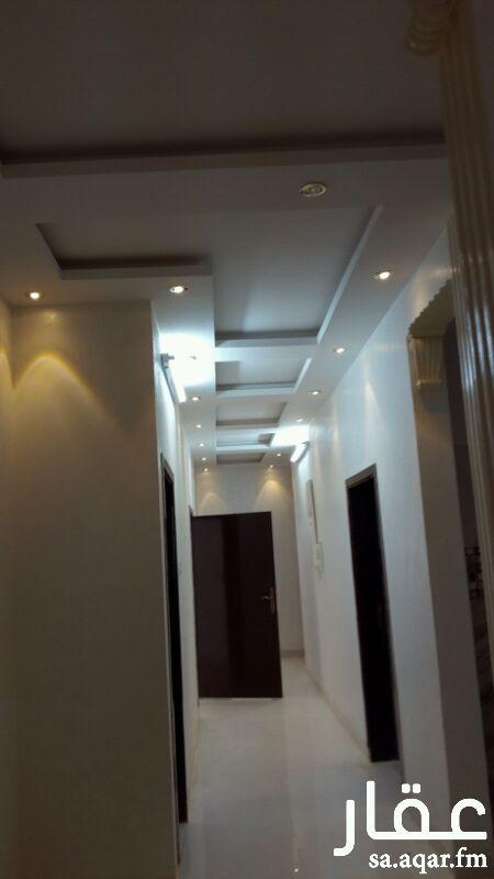 دور للإيجار فى شارع علي البجادي ، حي الرمال ، الرياض 01