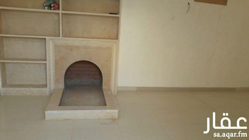 دور للإيجار فى شارع علي البجادي ، حي الرمال ، الرياض 21