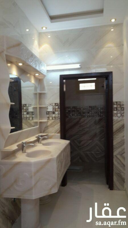 دور للإيجار فى شارع علي البجادي ، حي الرمال ، الرياض 101
