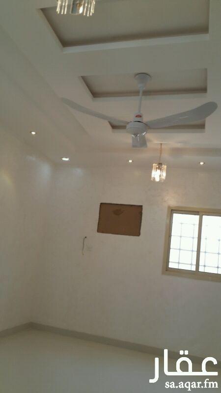 دور للإيجار فى شارع علي البجادي ، حي الرمال ، الرياض 12