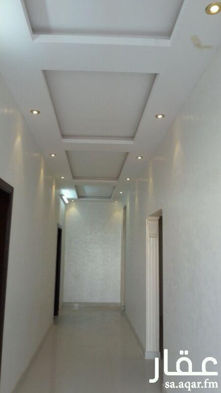 دور للإيجار فى شارع علي البجادي ، حي الرمال ، الرياض 14
