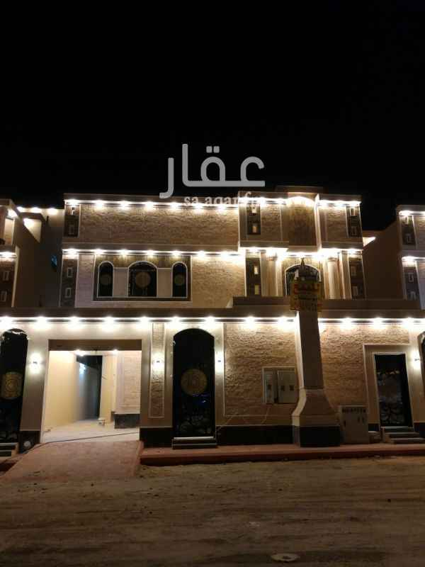 فيلا للبيع فى شارع نجم الدين الأيوبي الفرعي ، حي طويق ، الرياض صورة 1