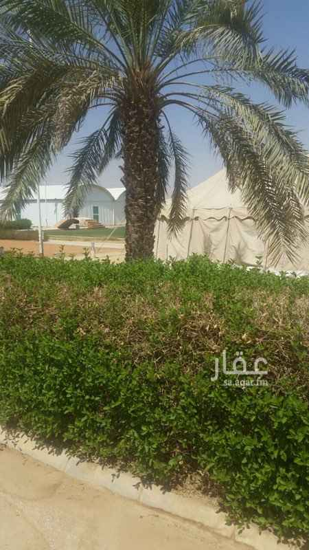 استراحة للبيع فى القيروان, الرياض صورة 7