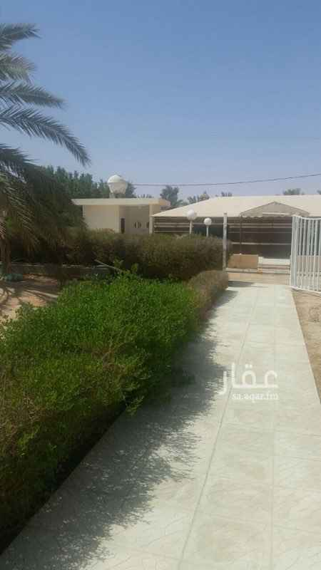 استراحة للبيع فى القيروان, الرياض صورة 9