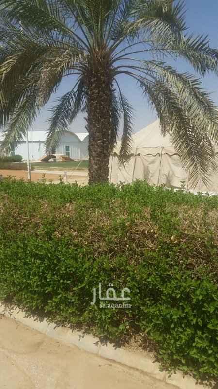 استراحة للبيع فى طريق الثمامة, الرمال, الرياض صورة 7