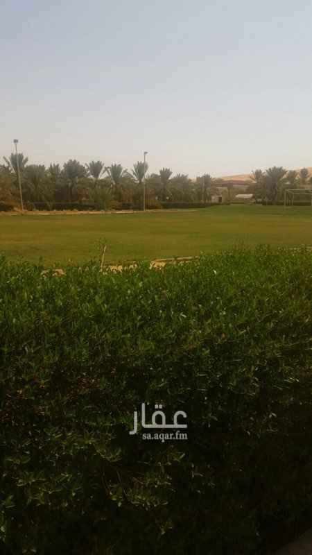 استراحة للبيع فى طريق الثمامة, الرمال, الرياض صورة 8