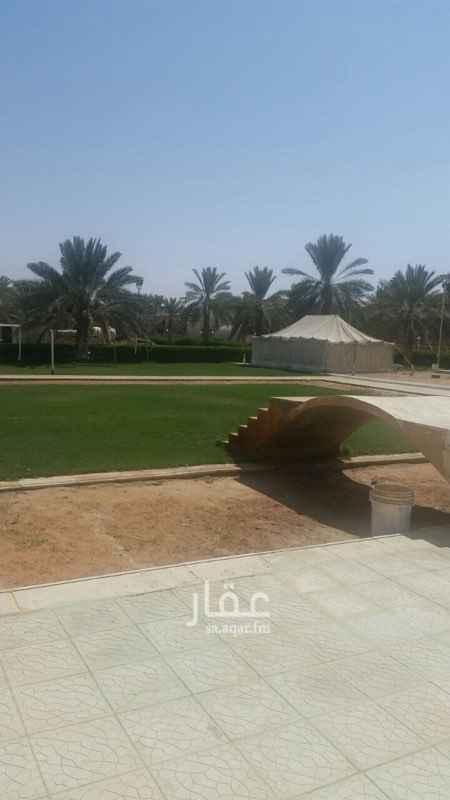استراحة للبيع فى طريق الثمامة, الرمال, الرياض صورة 10