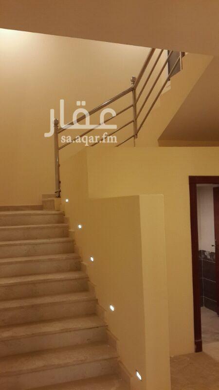 فيلا للإيجار فى حي الياسمين ، الرياض 6