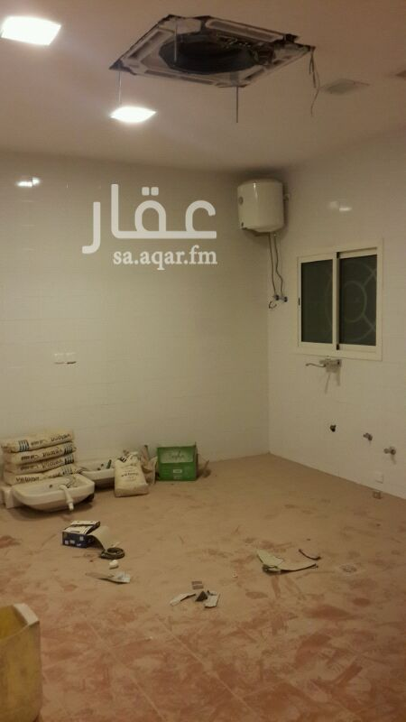 فيلا للإيجار فى حي الياسمين ، الرياض 81