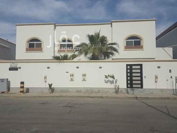 فيلا للإيجار فى شارع شهاب بن زهير ، حي السليمانية ، الرياض 101