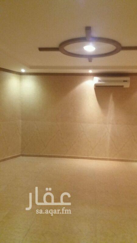 دور للإيجار فى شارع عبدالحكيم الجمحي ، حي النسيم الغربي ، الرياض 101