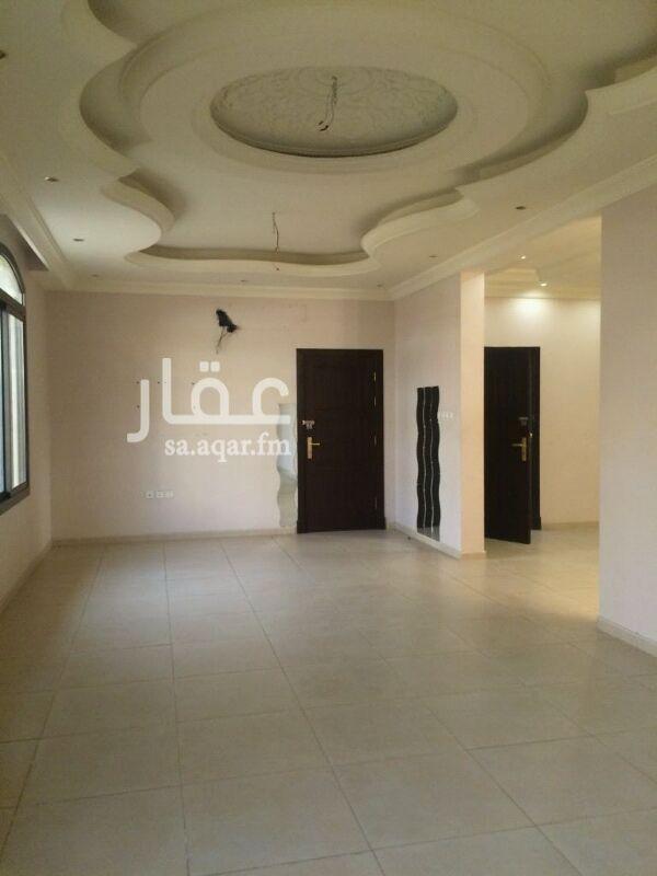 شقة للإيجار فى شارع ابن عيدان ، حي النهضة ، جدة 0