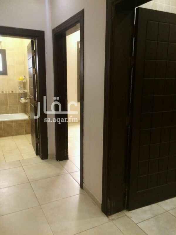 شقة للإيجار فى شارع ابن عيدان ، حي النهضة ، جدة 2