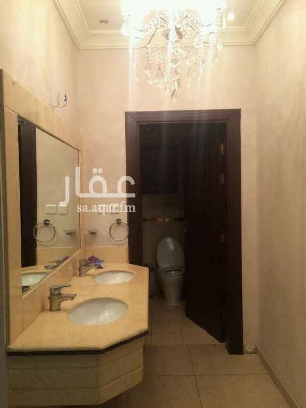 شقة للإيجار فى شارع ابن عيدان ، حي النهضة ، جدة 21
