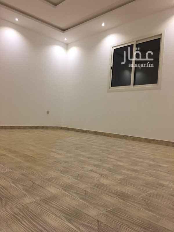 شقة للإيجار فى شارع السليل, الصحافة, الرياض 01