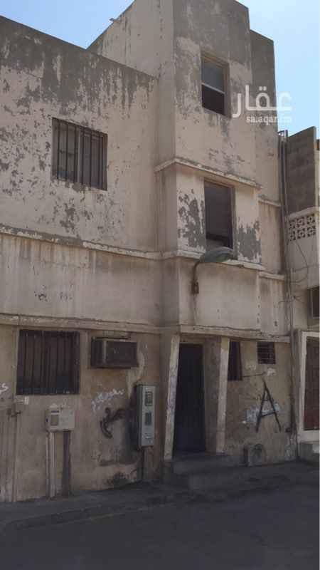 عمارة للبيع فى شارع الحارث بن هشام, الخليج, الدمام صورة 1