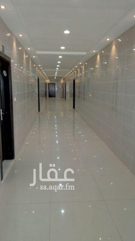 شقة للإيجار فى شارع الصحراوي ، حي الملز ، الرياض صورة 1
