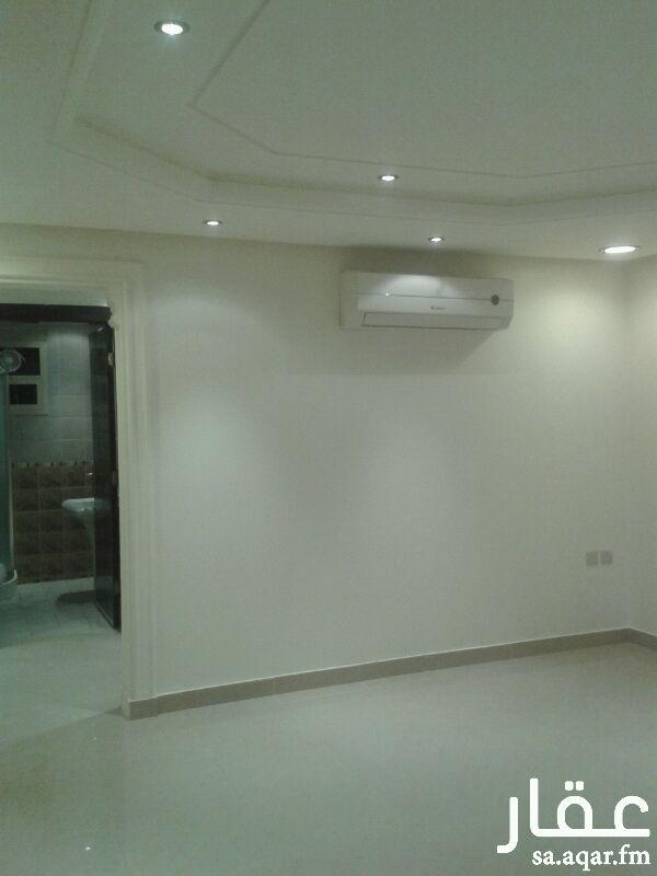 شقة للإيجار فى شارع محمد المقدمي ، حي النفل ، الرياض 2