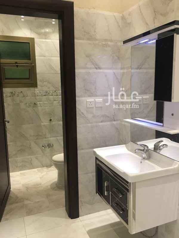 شقة للإيجار فى النرجس, الرياض 01