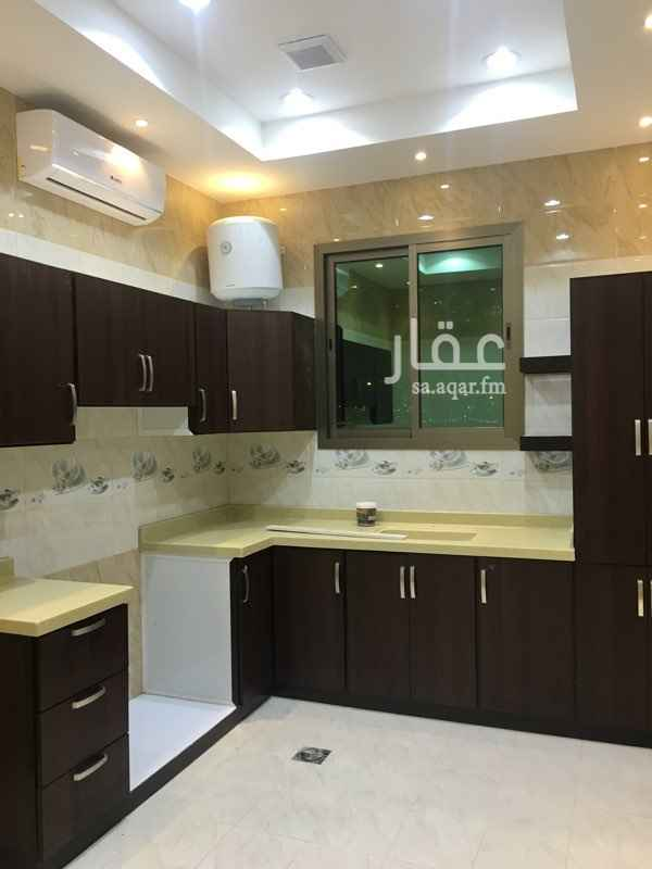 شقة للإيجار فى النرجس, الرياض 2