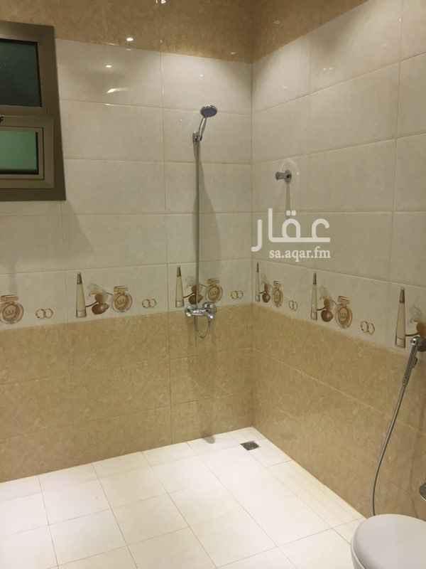 شقة للإيجار فى النرجس, الرياض 41