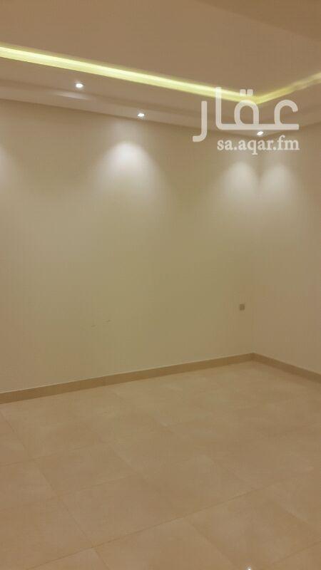شقة للإيجار فى شارع رقم 109 ، حي الياسمين ، الرياض 101