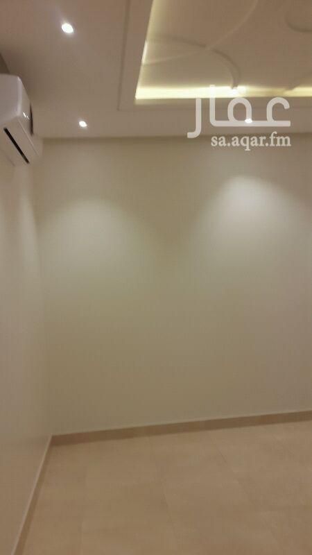 شقة للإيجار فى شارع رقم 109 ، حي الياسمين ، الرياض 121