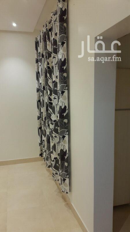 شقة للإيجار فى شارع رقم 109 ، حي الياسمين ، الرياض 14