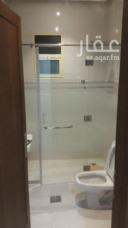 شقة للإيجار فى شارع رقم 109 ، حي الياسمين ، الرياض 161