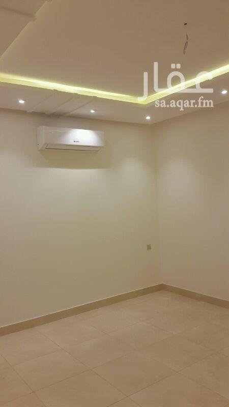 شقة للإيجار فى شارع رقم 109 ، حي الياسمين ، الرياض 181